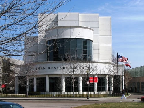 Egan-Research-Center